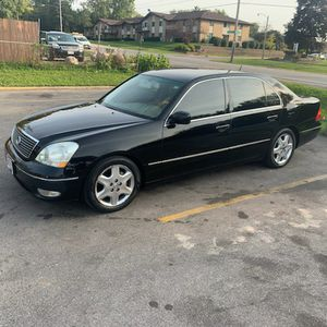 Lexus ls 430 for Sale in Milwaukee, WI