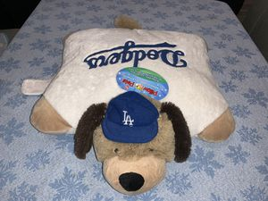 Dodger Dog Pillow Pet for Sale in Montclair, CA