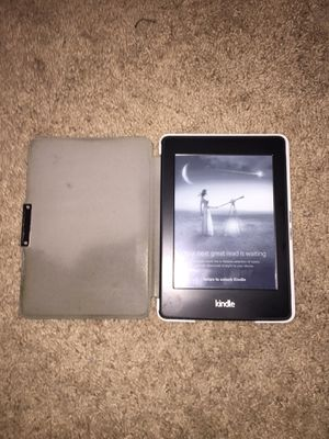 Kindle with case for Sale in La Habra Heights, CA