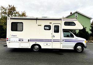 1999 Gulf stream camper conquest for Sale in Westland, MI