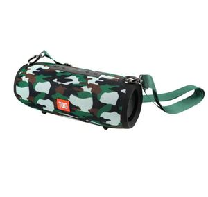 Camouflage 40W Bluetooth Speaker High Power Portable Speaker Sound Bar for Sale in Los Angeles, CA