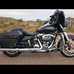 Harley-Davidson Street Glide Special for Sale in Scottsdale, AZ