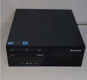 Lenovo desktop computer tower only for Sale in Portland, OR