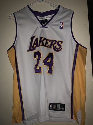 Lakers Kobe Jersey for Sale in Los Angeles, CA