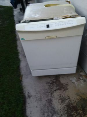 Dishwasher Jenn Aire for Sale in Hollywood, FL