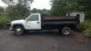 2001 Chevy 3500 dump for Sale in Danville, PA