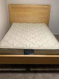 Full Size Bed Frame for Sale in Tigard,  OR