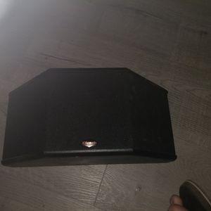 Rs-10 Klipsch Surround Speakers (3) for Sale in Scottsdale, AZ