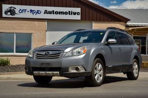 2011 Subaru Outback for Sale in Fort Lupton, CO