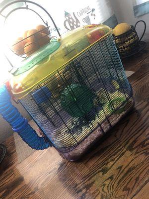 Pet cage for Sale in Stockton, CA