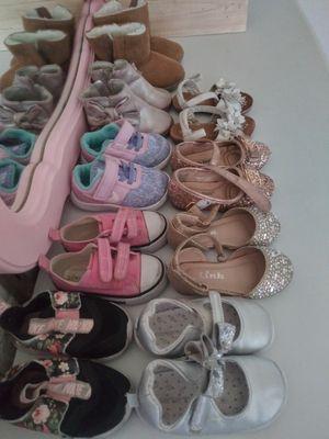 Girl shoes for Sale in Phoenix, AZ