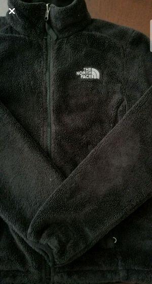 Black North Face Jacket for Sale in Manassas Park, VA