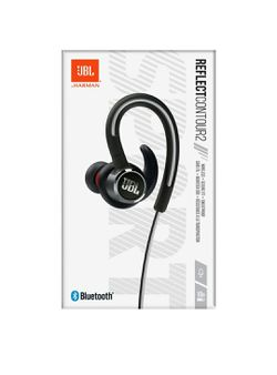 Authentic Bluetooth JBL Reflect Contour 2 In-Ear Wireless Sport Headphones ( Black) for Sale in North Miami,  FL