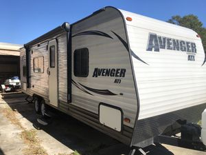 2015 camper RV Prime Time Avenger 26' for Sale in Spring, TX