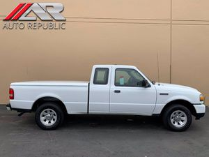 2011 Ford Ranger for Sale in Santa Ana, CA