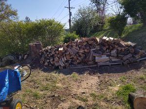 Seasoned oak firewood for Sale in Saint Charles, MO