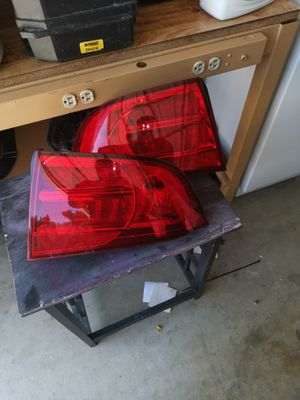 2006 Acura TL tail lights for Sale in Montclair, CA