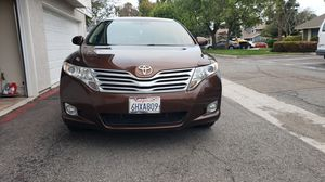 2009 Toyota Venza for Sale in Oceanside, CA