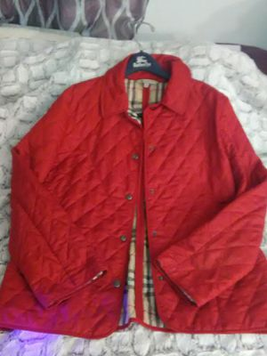 Burberry Coat for Sale in San Francisco, CA