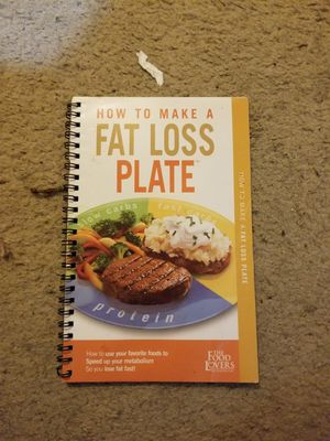 Weightloss books for Sale in Columbia, MO