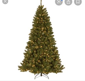 7 Foot Tree for Sale in Irvine, CA