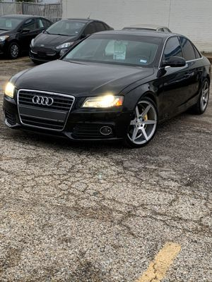 2010 Audi A4 for Sale in Richardson, TX