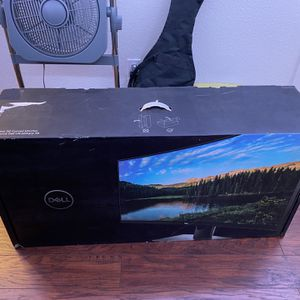 NEW Dell U3818DW 38 Inch Ultrawide Monitor for Sale in Chula Vista, CA