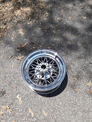 Cragar 30 spoke rim for Sale in Houston, TX