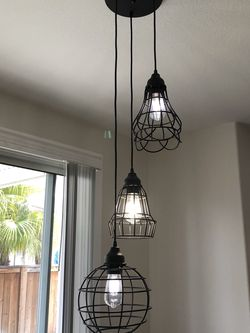 Ceiling Lamp for Sale in Corona,  CA