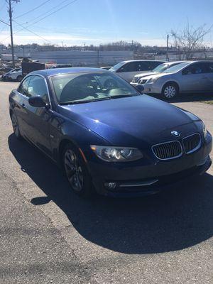 2011 BMW 3 Series for Sale in Nashville, TN
