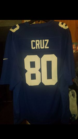 Football Jersey for Sale in Darnestown, MD