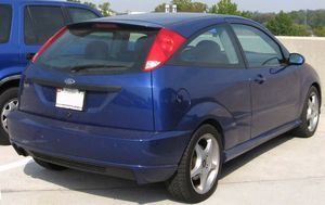 2000 Ford Focus for Sale in Philadelphia, PA