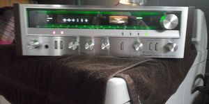 PIONEER RECEIVER MODEL SX 820 for Sale in Valley View, OH