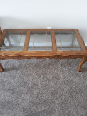 Antique tables for Sale in West Valley City, UT