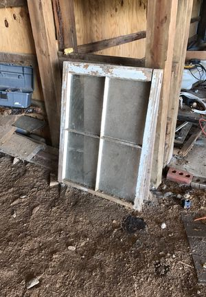 Antique window for Sale in Delaware, OH