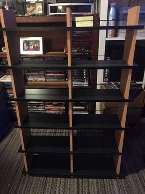 DVD rack for Sale in Newark, CA