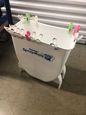 Diaper sprayer bucket for Sale in Bellevue, WA