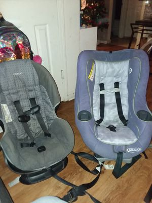 Car seats for Sale in Indianapolis, IN