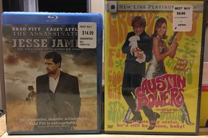 2 Brand New Movies for Sale in Detroit, MI