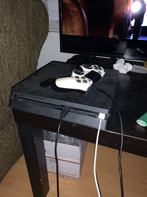 PS4 for Sale in West Covina, CA