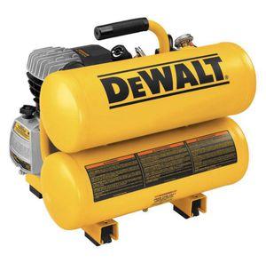 Dewalt compressor for Sale in Anaheim, CA