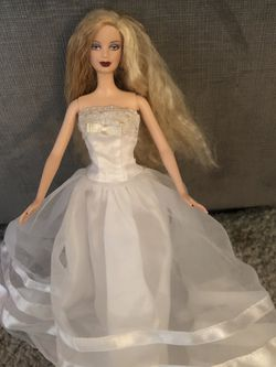 Collector's Edition Wedding Barbie for Sale in Gaithersburg,  MD