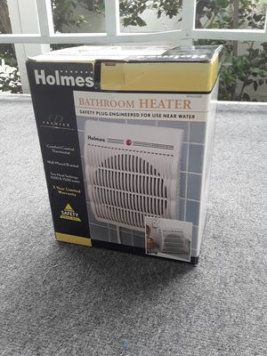 Calentador de baño nuevo for Sale in Laguna Hills, CA