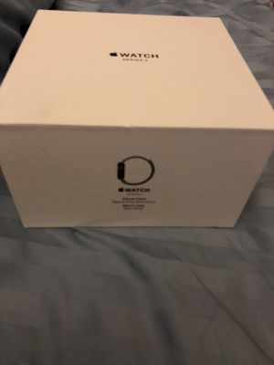 APPLE WATCH, 42MM, GPS + CELLULAR for Sale in Walnut Creek, CA