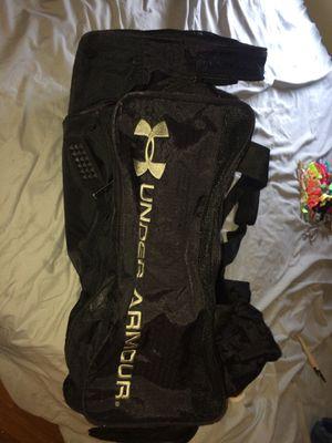 Under armor duffle bag for Sale in Glen Allen, VA