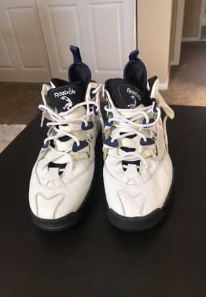 90s Reebok Shaq trainers for Sale in Denver, CO