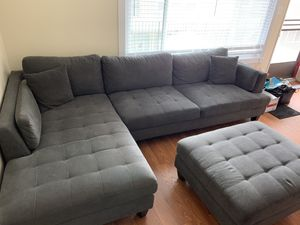 Sectional Couch for Sale in Long Beach, CA
