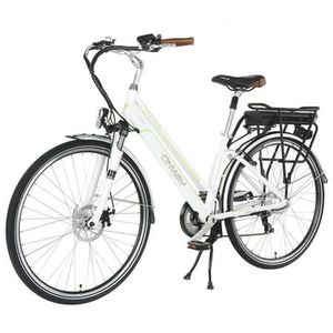 Onway 7 Speed 700C Woman City Electric Bicycle for Sale in Cleveland, OH