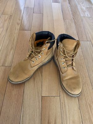 Comfortable Timberland Boots (cheap!) for Sale in San Francisco, CA