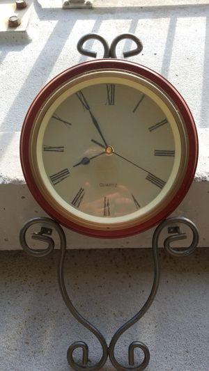 BEAUTIFUL WALL CLOCK for Sale in Fairfax, VA